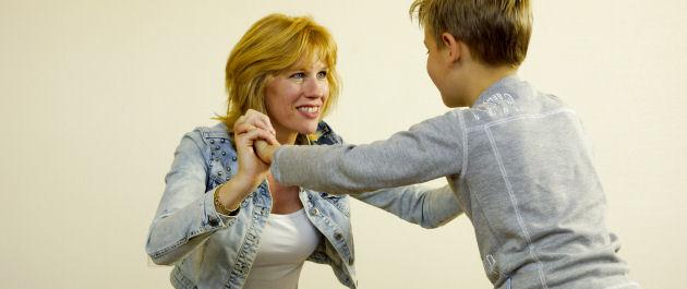 Psychosomatische oefentherapie kinderen
