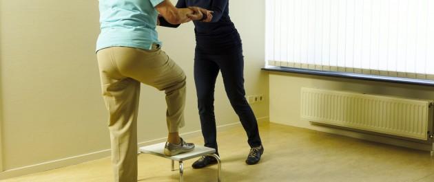 Ergotherapie voor ouderen
